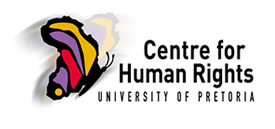 Centre for Human Rights logo